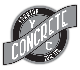 Yorkton Concrete 2012 Ltd.